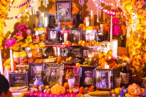 coco ofrenda coco remember me exhibit at epcot mexico pavilion easywdw