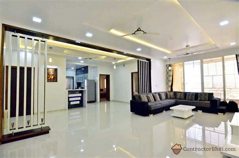 home interior design services 3d interior design service for indian homes contractorbhai