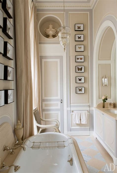 elegant bath 25 best ideas about small elegant bathroom on pinterest