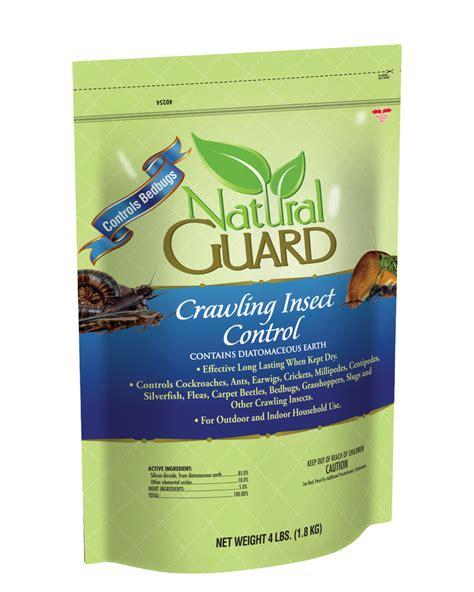 Gardeners Supply Grub Guard Guard Crawling Insect 4 Lb Diatomaceous