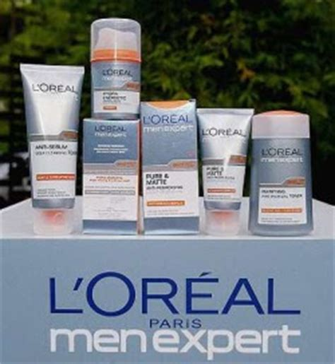 Produk Sho Loreal b 3 a u t y tips info produk l oreal expert
