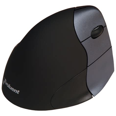 Mouse Vertical shop evoluent vertical mouse vm3w wireless right