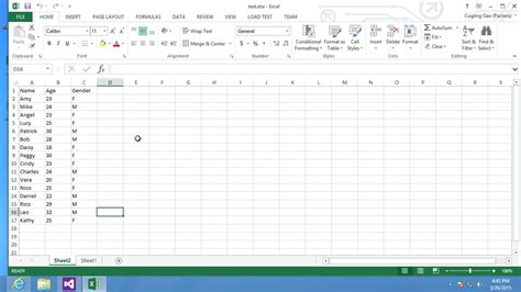 format excel file c how to convert an excel file to xml format all in one