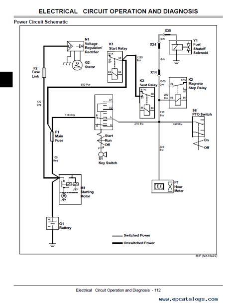 deere 727 wiring diagram 29 wiring diagram images