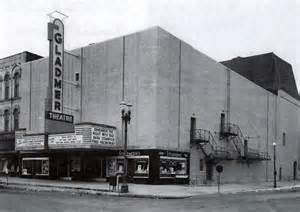 Gladmer theatre lansing mi