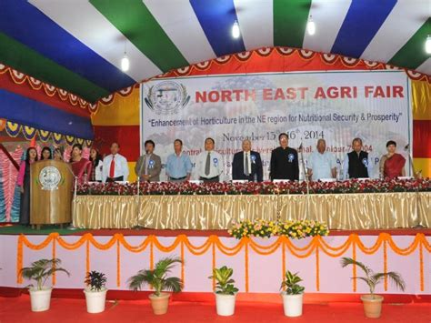Cau Mba Experience by Central Agricultural Cau Imphal Images