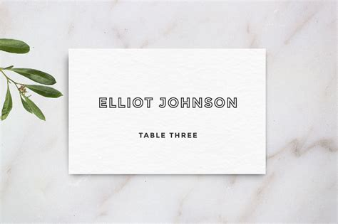 table placement cards templates wedding table place card template card templates on