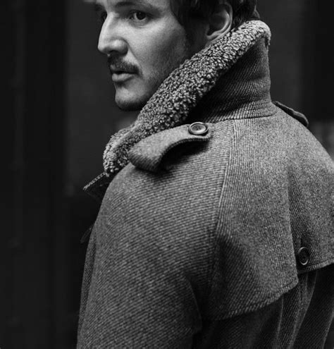 chilean actor game of thrones pedro pascal mancodemag