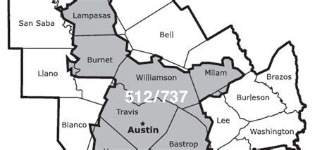Area Code 512 Lookup 737 Area Code Overlay Tx D D Tech Partners Llc