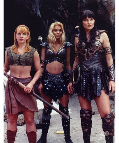 lucy lawless renee o connor fanfiction 161 best xena warrior princess 1995 2001 images on