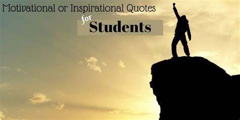 Motivational Books For Mba Students by 101 Best Motivational Or Inspirational Quotes For Students
