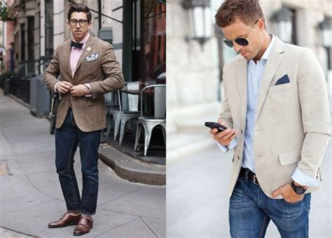 how to wear a blazer jacket with jeans mens style guide how to wear the sports jacket with jeans
