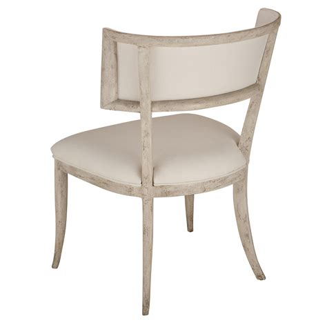 klismos chair gustavian klismos chair niermann weeks