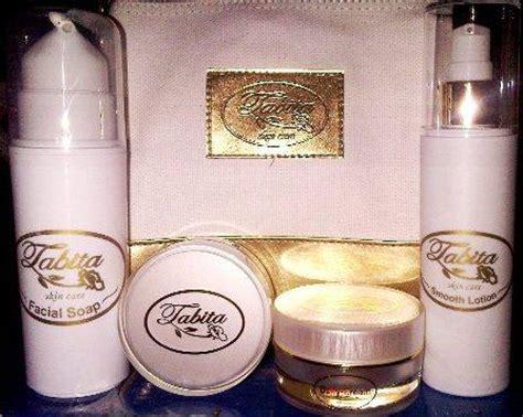 Tabita Toner tabita skin care produk kecantikan kesihatan jamu dan