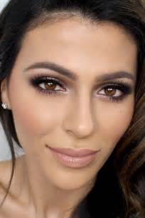 maquillage mariage temoin