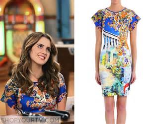 And Ally Last Episode Of Season 4 Ally Season 4 Episode 1 Ally S Floral Printed