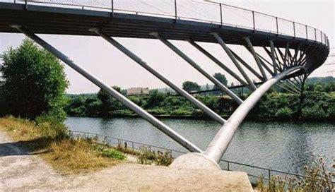 Pont A Treillis by Les Ponts Treillis Passerelle