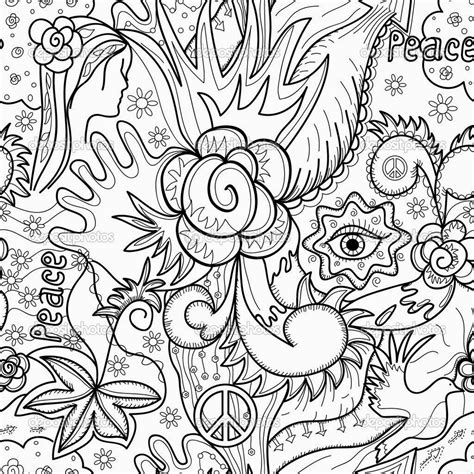 Coloring Pages Abstract Coloring Pages Free And Printable Coloring Books