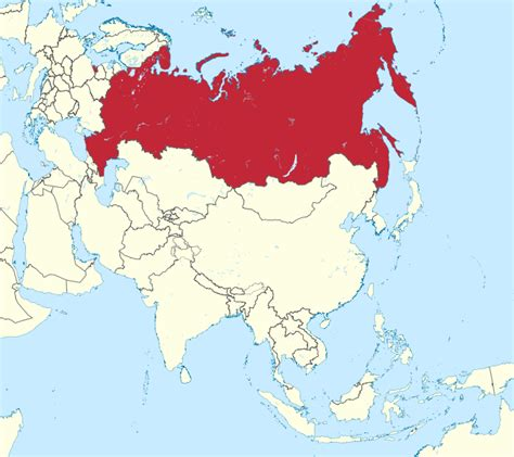 map of russia in europe and asia file russia in asia only undisputed mini map rivers