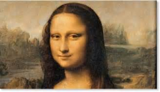 Mona Mona Lisa Another Mystery Resolved Secret History