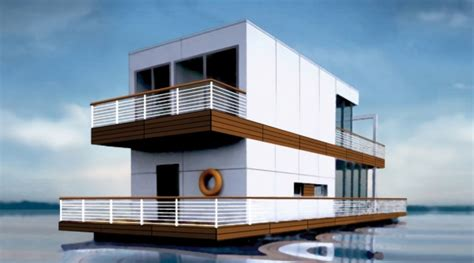 floating home from poland totally deluxe modern and