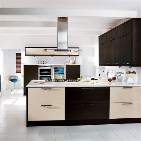 Magnet Kitchens by Wenge And Texture Kitchen From Magnet Mixed Finish
