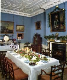 Decorate Homes by Jane Austen And Christmas Decorating The Georgian Home