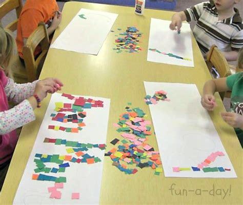 preschool activities 15 name activities for preschoolers