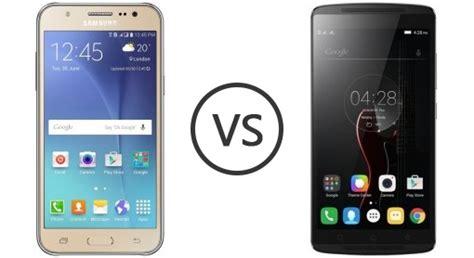 Lenovo J5 samsung galaxy j5 vs lenovo k4 note phone comparison