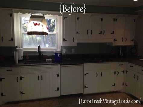 youtube refacing kitchen cabinets kitchen cabinet refacing on a budget farm fresh vintage