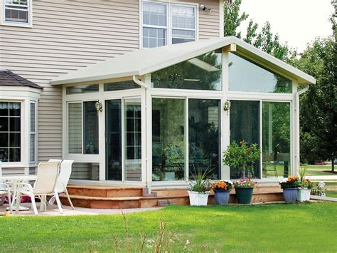 sunroom cost how much does a sunroom cost to build 5 sun room addition