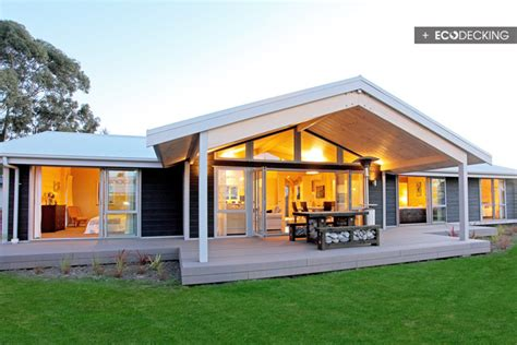 eco house designs nz concrete block house plans new zealand home design and style