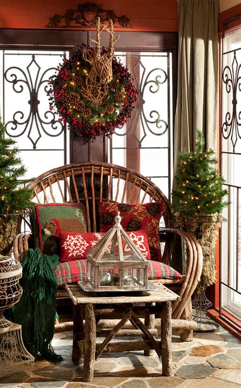 trending home d 233 cor stores holiday shopping list rustic christmas decorations ideas myideasbedroom com