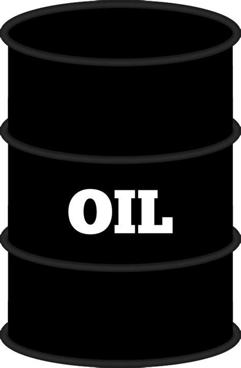 Oil Clip Art - Barrel Of Oil Png Transparent Png - Full