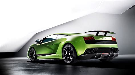 Lamborghini Car Builder Lamborghini Building One Last Special Edition Gallardo