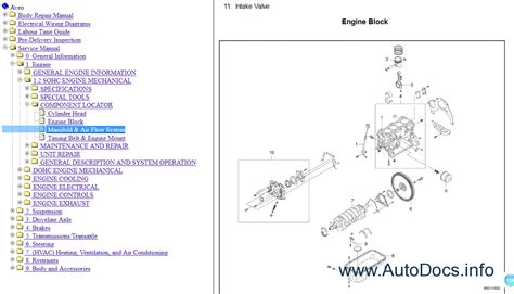 free online car repair manuals download 2008 chevrolet uplander interior lighting service manual free full download of 2006 chevrolet aveo repair manual chevrolet aveo owners