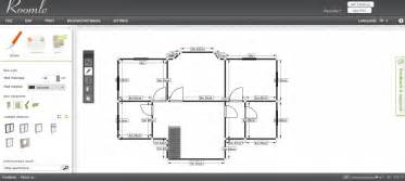 Floor Plans Free Software by Free Floor Plan Software Roomle Review