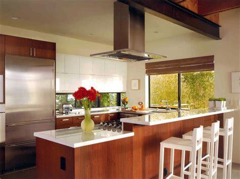 modern kitchen and great room remodel morris county nj chiaroscuro modern kitchen seattle by studio ectypos