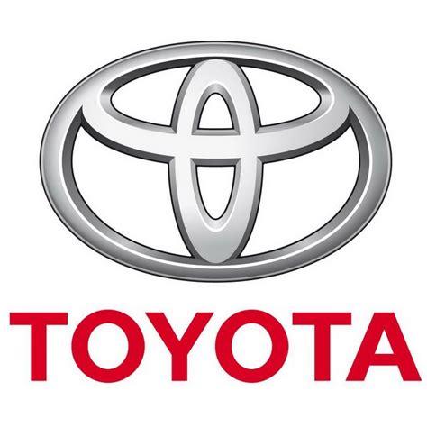 Logo Atau Emblem Toyota Ori toyota font toyota font generator