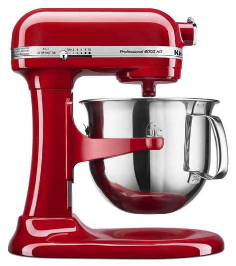 kitchen aid professional hd highly kitchenaid 6 qt professional 6000 hd bowl lift stand mixer empire is