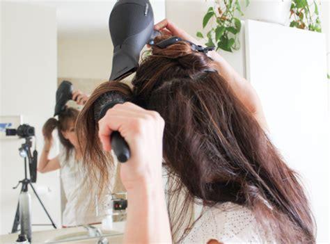 Sisir Rol Rambut 2 jenis jenis sisir sesuai untuk rambut anda