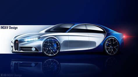 bugatti veyron sedan volver a los or 237 genes un bugatti sed 225 n soymotor com