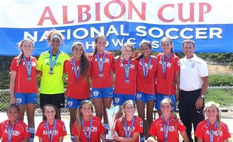 nationwide annual 2015 16 soccers 2015 albion cup national soccer showcase