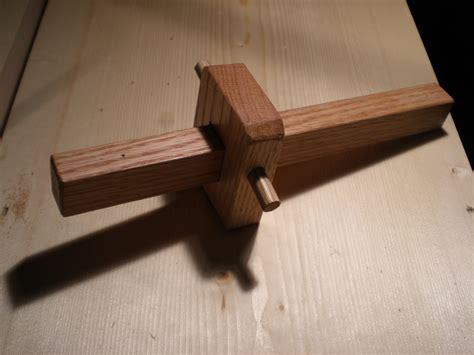 build woodworking marking tools diy  woodworking class