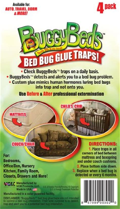 bed bug detection buggybeds bed bug detectors allergybegone com