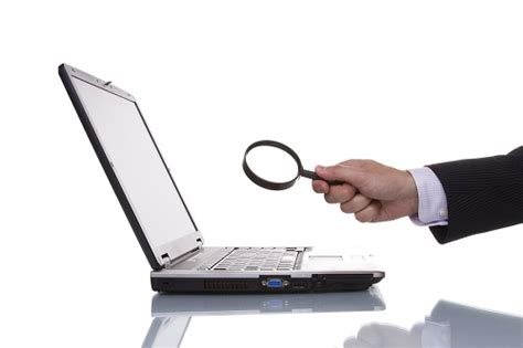 How To Find Information On How To Find Company Information On The