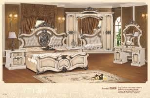 King Size Luxury Bedroom Sets No 6889 Luxury Bedrom Desgine Bedroom Furniture 5 Pcs