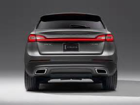 2016 lincoln mkx review release date and price 2017 2018 best car