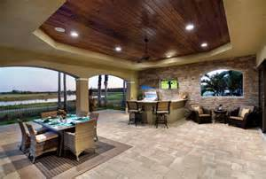 Luxury Outdoor Kitchens by Photos Of Luxury Outdoor Kitchens