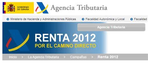 plazos para la declaracion de renta por el periodo 2015 personas naturales c 243 mo entregar la declaraci 243 n de la renta 2012 por internet